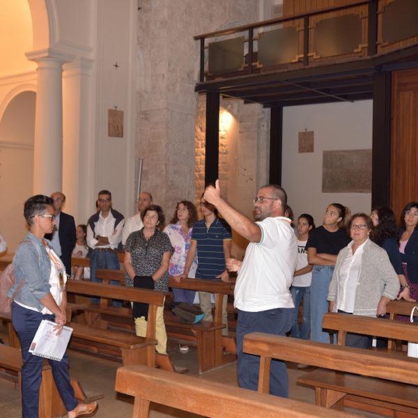 San Leo Music Fest 2018 - visita guidata alla scoperta del Persio