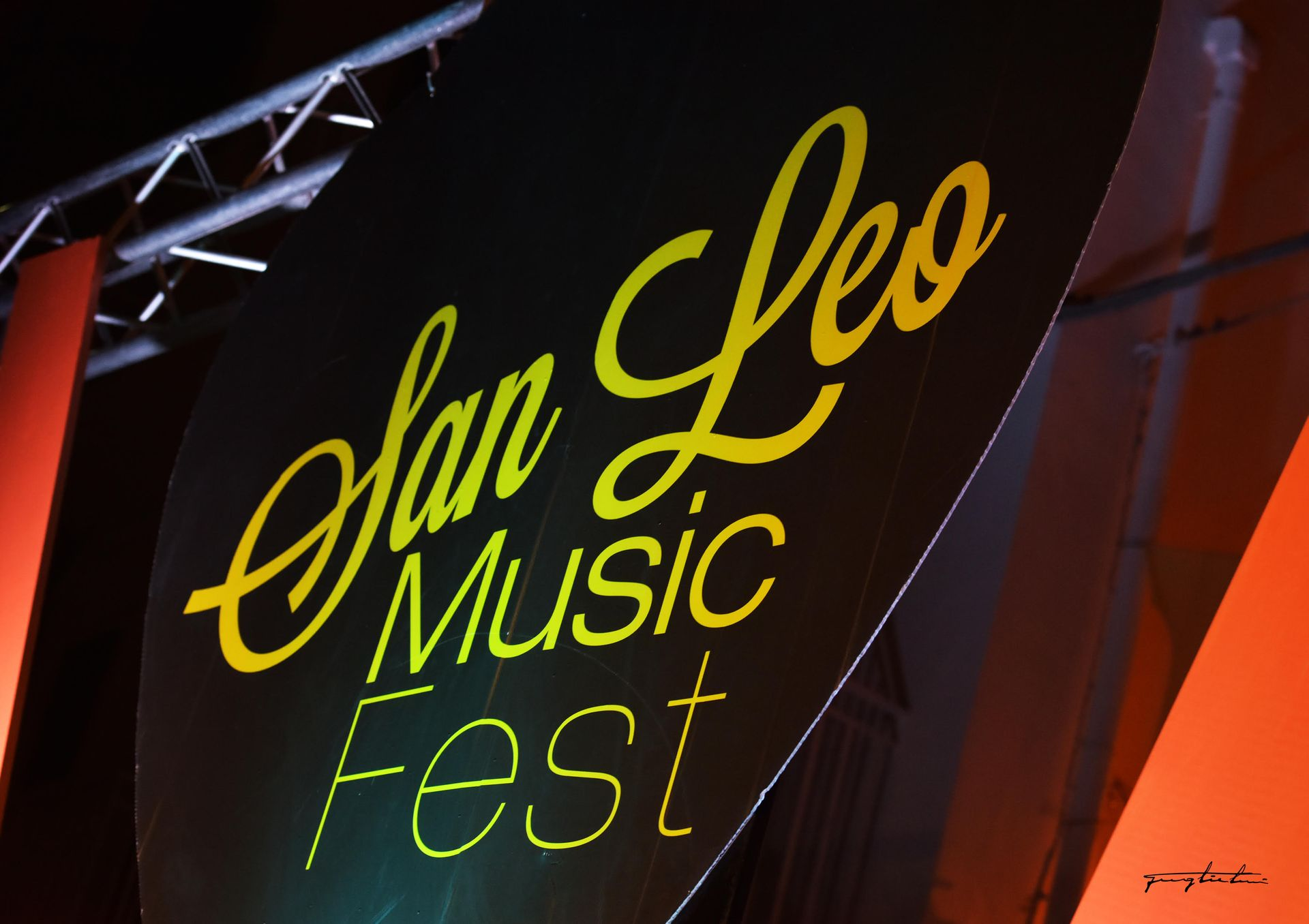 San Leo Music Fest 2018 - Officina Musicale