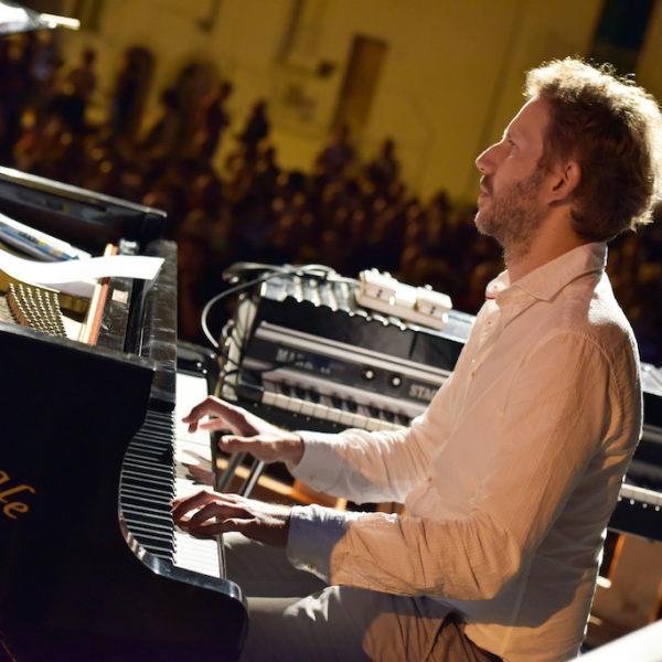 San Leo Music Fest 2018 - Siena Jazz Summer Excellence feat. Simone Graziano - Claudio Suriano Paolo Petrecca Simone Brilli Davide Paulis