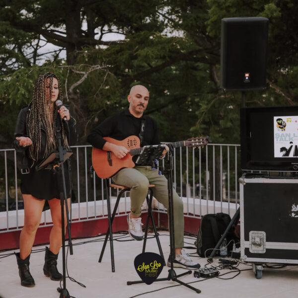 Nina Acoustic Duo 3