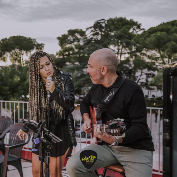 Nina Acoustic Duo 5