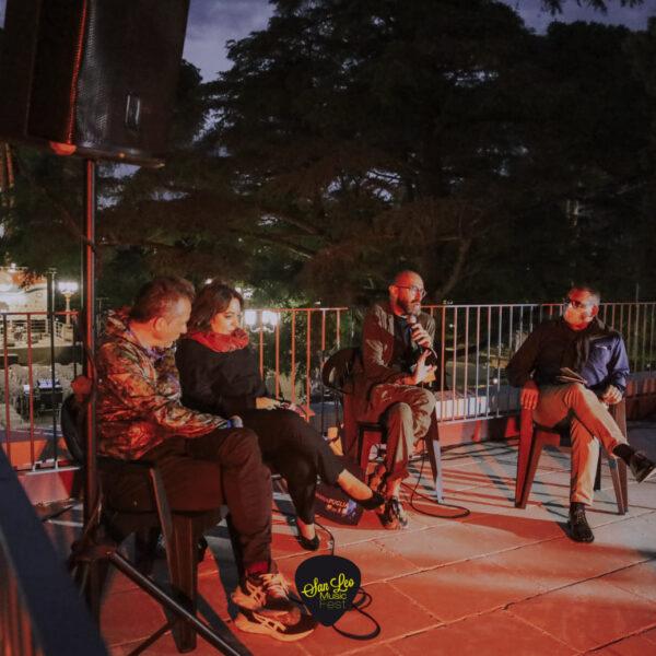 san leo music talk 17