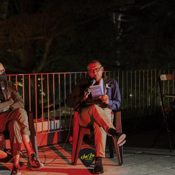 san leo music talk 5
